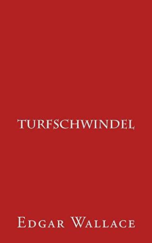 9781533407214: Turfschwindel