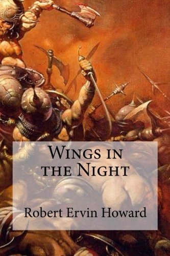 9781533408563: Wings in the Night