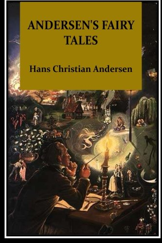 9781533408839: Andersen's Fairy Tales