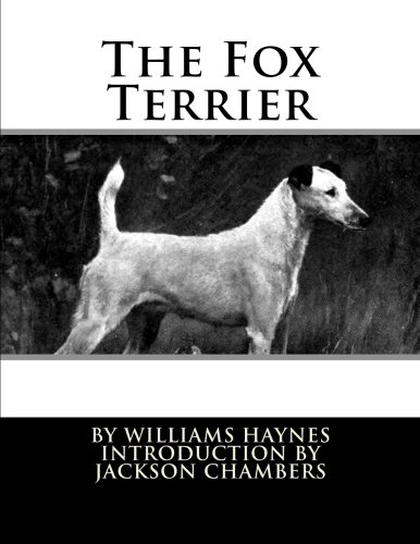 9781533420183: The Fox Terrier
