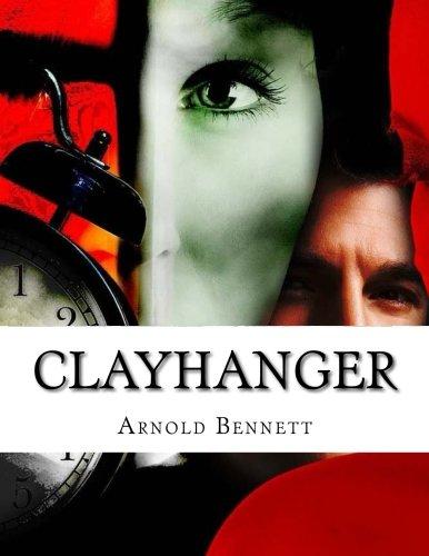 9781533423788: Clayhanger