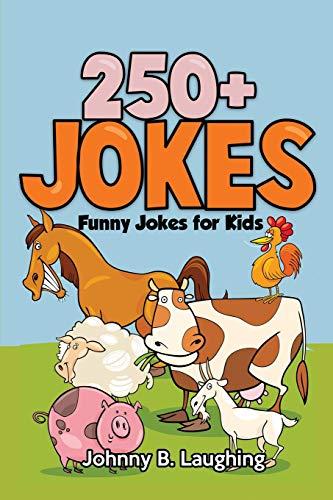 9781533425157: 250+ Jokes: Funny Farm Animal Jokes (Laugh-Out-Loud)