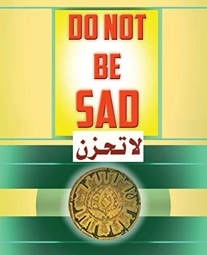 9781533425256: Do Not Be Sad