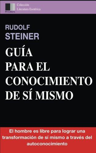 9781533425614: Guía para el Conocimiento de Sí Mismo (Spanish Edition)