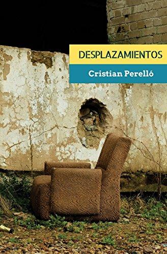 9781533426963: Desplazamientos: 5 relatos (Spanish Edition)