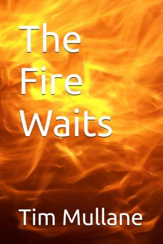 9781533431660: The Fire Waits