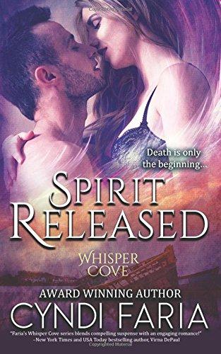 9781533431950: Spirit Released (Whisper Cove) (Volume 1)