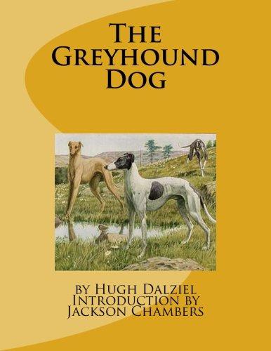 The Greyhound Dog: Dalziel, Hugh