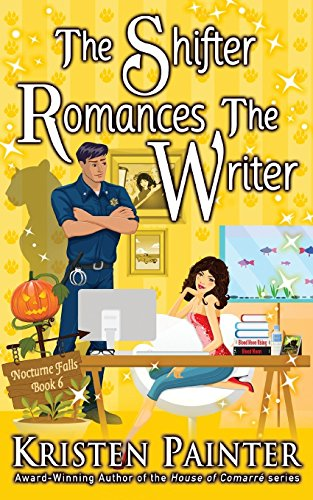 The Shifter Romances the Writer (Nocturne Falls): Kristen Painter