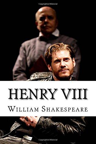 9781533452832: Henry VIII