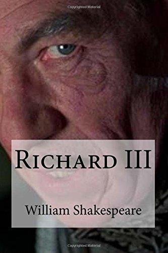 9781533458414: Richard III