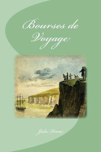 9781533459183: Bourses de Voyage