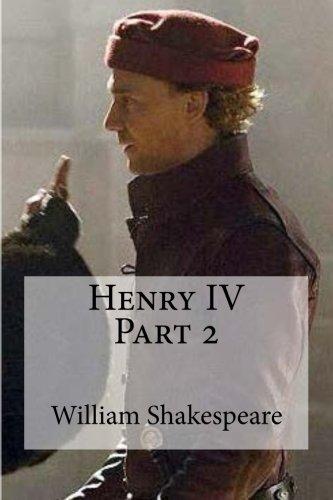 9781533459596: Henry IV, Part 2