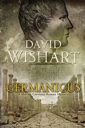 9781533463036: Germanicus (Marcus Corvinus) (Volume 2)
