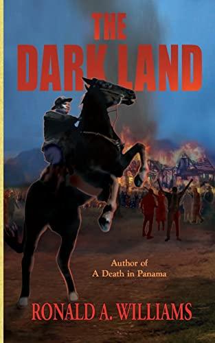 9781533466297: The Dark Land