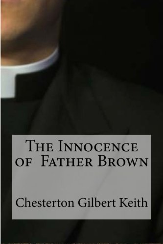 9781533466471: The Innocence of Father Brown