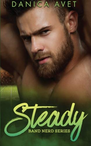9781533476586: Steady (Band Nerd) (Volume 1)