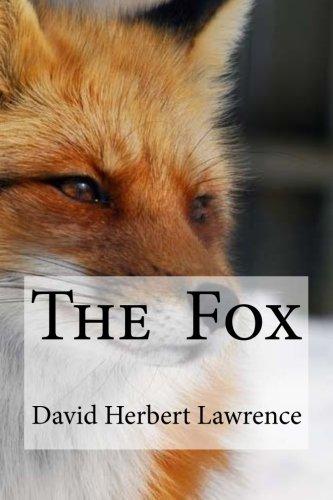 9781533477118: The Fox