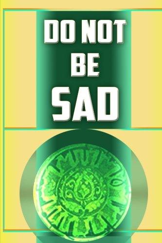 9781533478320: Do Not Be Sad: Urdu
