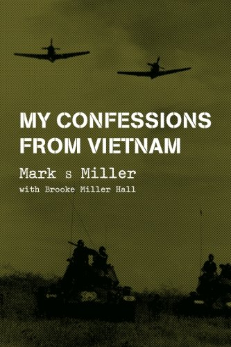 9781533478757: My Confessions from Vietnam