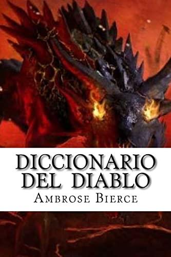 9781533480521: Diccionario del Diablo (Spanish Edition)