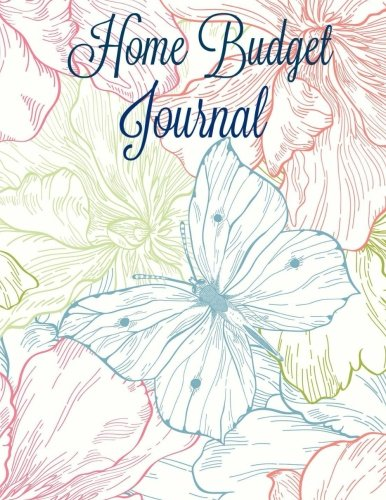9781533485458: Home Budget Journal (Extra Large Bill Planning Journal) (Volume 44)