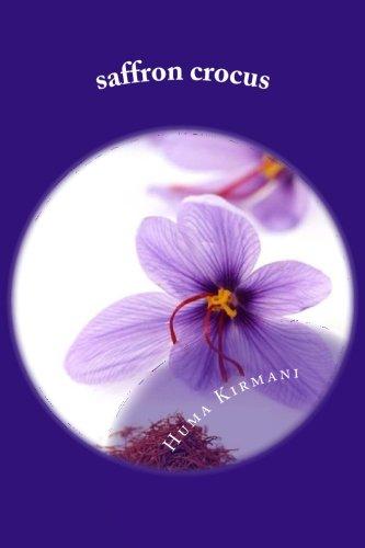 saffron crocus: douleur: Kirmani, Huma