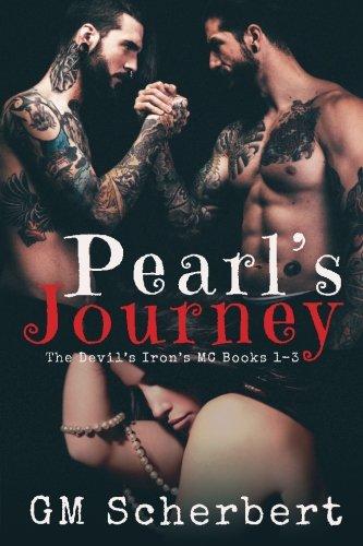 9781533493842: Pearl's Journey: Devil Iron MC Series Books 1-3 (Devil's Iron MC)