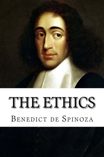 9781533496676: The Ethics: Ethica Ordine Geometrico Demonstrata