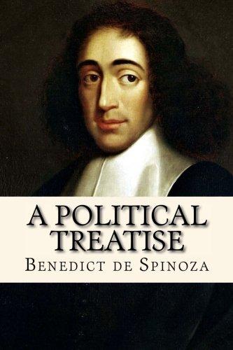 9781533498144: A Political Treatise: Tractatus Politicus