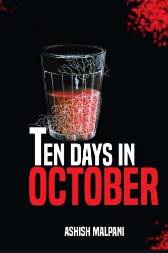 9781533500977: Ten Days in October
