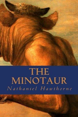 9781533511485: The Minotaur
