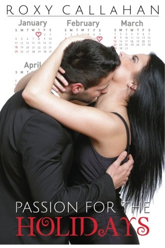 9781533517135: Passion For The Holidays