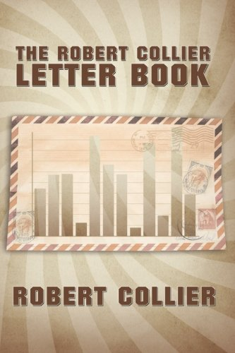 9781533523495: The Robert Collier Letter Book