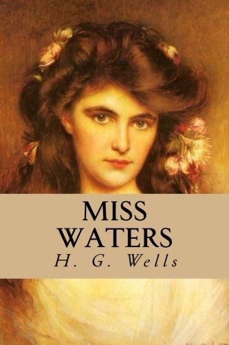 9781533526427: Miss Waters