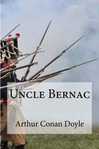 9781533531674: Uncle Bernac