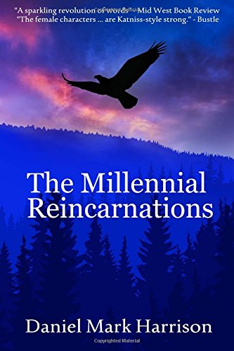 9781533537263: The Millennial Reincarnations (The Millennial Trillogy) (Volume 1)