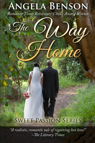9781533547279: The Way Home (Sweet Passion) (Volume 3)