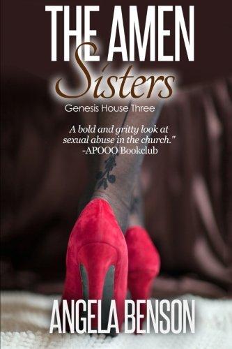 9781533547491: The Amen Sisters (Genesis House) (Volume 3)