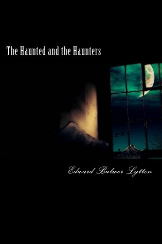 9781533549143: The Haunted and the Haunters