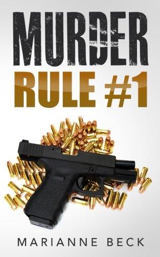 9781533550682: Murder Rule #1