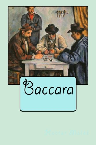 9781533552952: Baccara (French Edition)