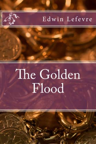 9781533557049: The Golden Flood