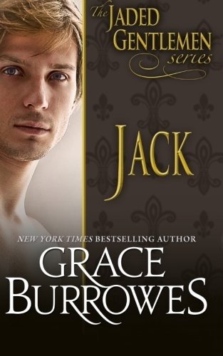 9781533557612: Jack (The Jaded Gentlemen) (Volume 4)