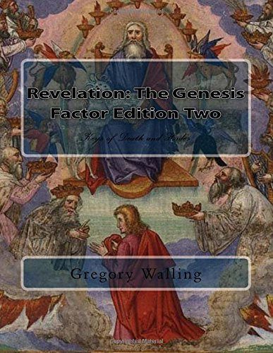 9781533563798: Revelation: The Genesis Factor Edition Two