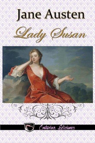 9781533565372: Lady Susan