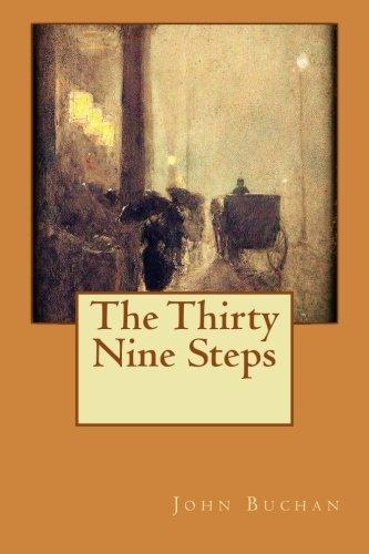 9781533568397: The Thirty Nine Steps