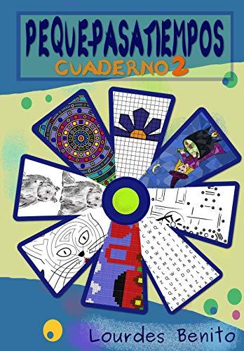 9781533568809: Peque-Pasatiempos: Cuaderno nº2: Volume 2