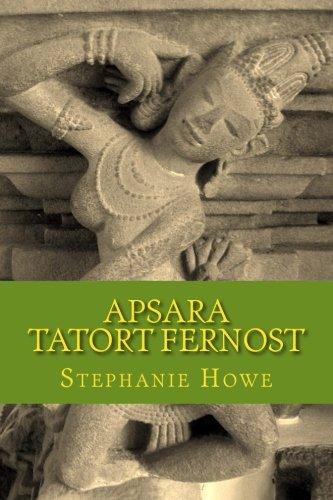 9781533571250: Apsara: Tatort: Fernost (German Edition)