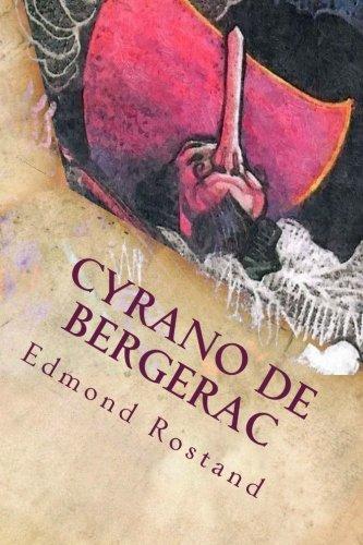 9781533576460: Cyrano de Bergerac